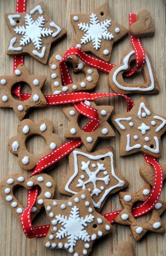 Ai, vou ter que fazer algo parecido este Natal... já estou animada pensando nisso! =)