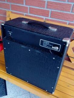 Gitarrenbox Suprem Sound Star 60 in Nordrhein-Westfalen - Herford | Musikinstrumente und Zubehör gebraucht kaufen | eBay Kleinanzeigen