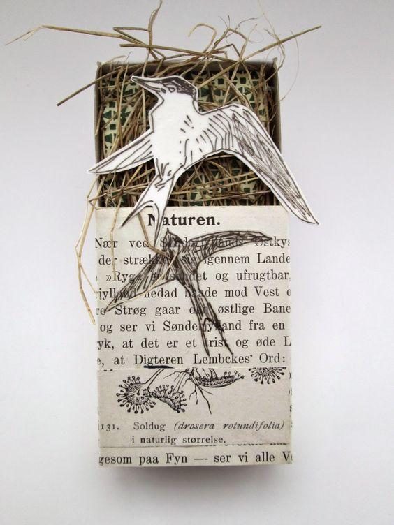 mano's welt: kunstschachteln aus dänemark, 170 - 182
