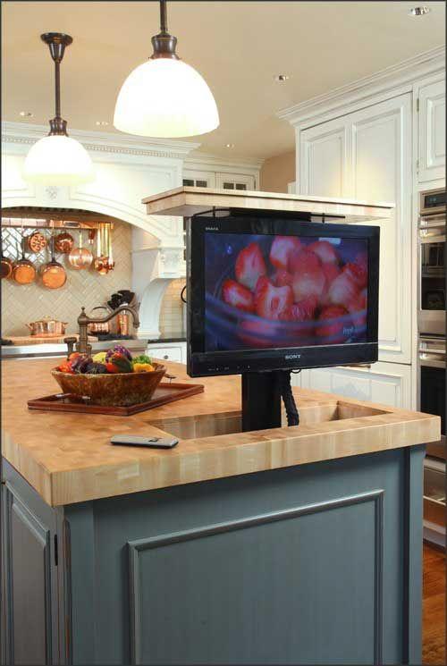 10 Hidden Benefits Of Wood Countertops Wood Countertops Countertop Design Kitchen Countertops