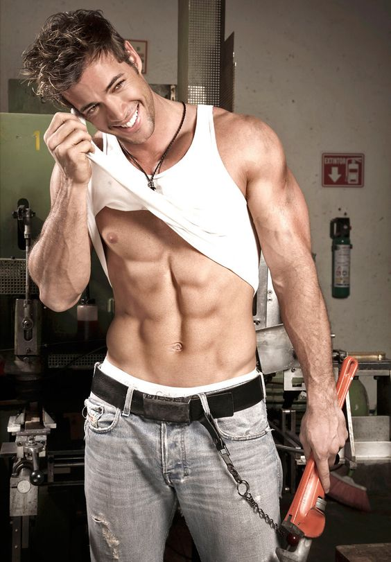 William Levy (actor and model)