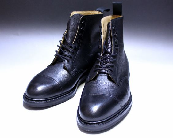 crockett and jones boots