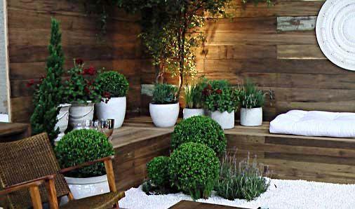 Jardins de Inverno | Tá Decorado!