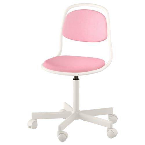 Micke Desk White Ikea Canada Ikea In 2020 Pink Desk Chair Cheap Office Chairs Desk Chair Diy
