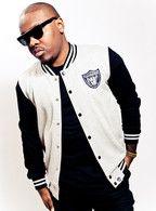 Raiders Cotton Jacket   IRIDIUM Clothing Co. - Iridiumclothingco