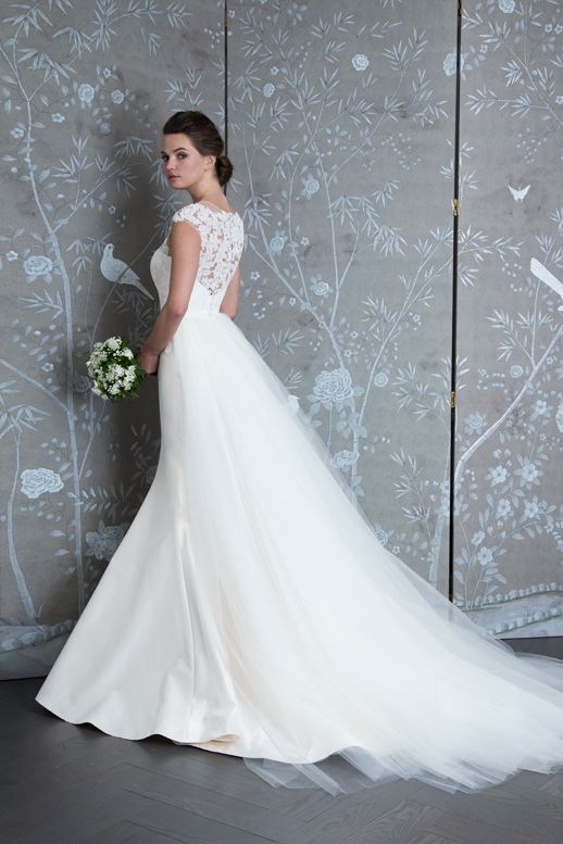 Legends Romona Keveza Style L9128 L8153skt Bridal Gown Available