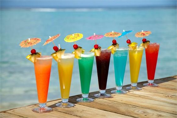 Looking for a little poolside refreshment? Pick your color. Re-pin, and get the best deals on your next vacation from www.grandturizmo.com