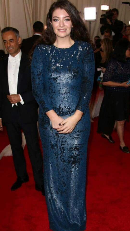 La Moda de La Met Gala 2015