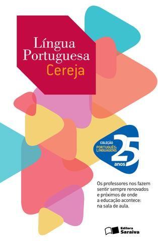 Língua Portuguesa - Cereja
