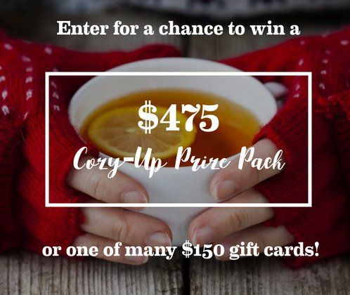 You Can Win A 250 00 Wal Mart E Gift Card Amazon Echo 7 Quart Thermal Cooker And Bigelow Flavored And Herbal Tea Ch Gift Card Giveaway Egift Card Gift Card