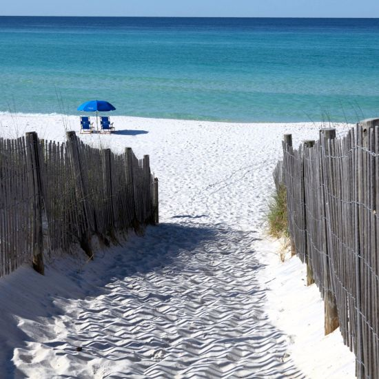 View of the Day: Seaside, Florida | Coastalliving.com
