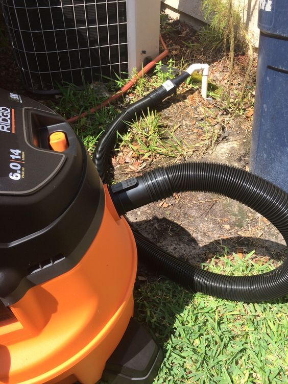 How To Clean Your Air Conditioner Line So That It Works Better Clean Air Conditioner Air Conditioner Repair Air Conditioner Maintenance