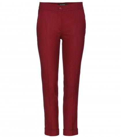 lightweight yet warm Etro - Wool trousers - mytheresa.com GmbH