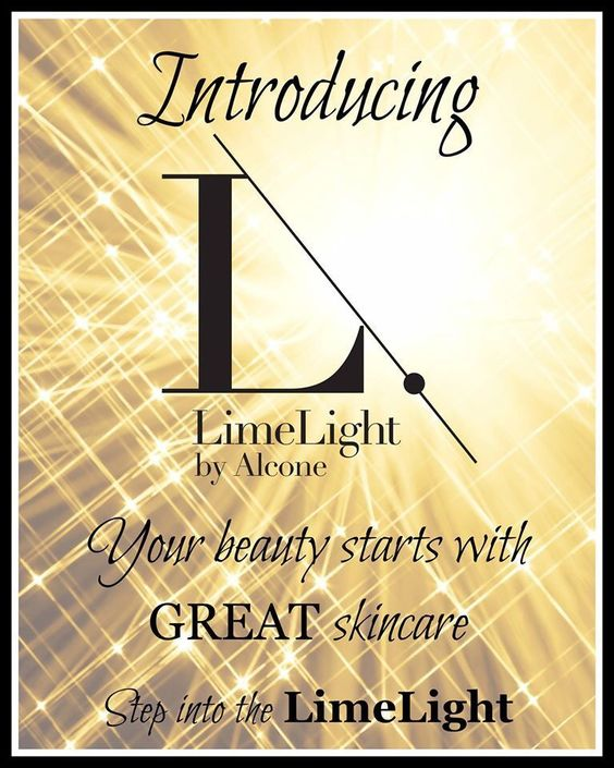 Limelight by Alcone - Professional makeup and skincare brought to you at home