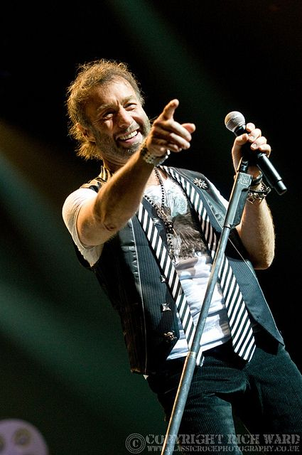 / Paul Rodgers/