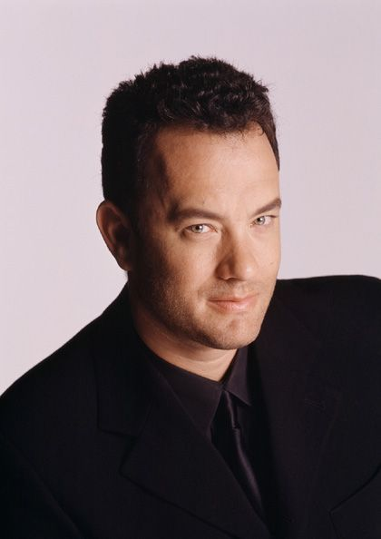 Picture of Tom Hanks