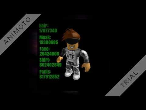 Roblox High School Boy Clothes High School Hairstyles