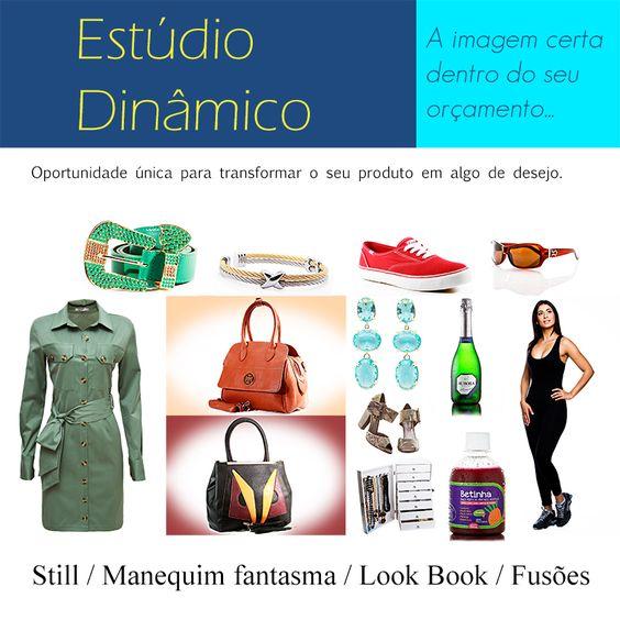 Estúdio dinâmico - carlosliraphoto.com