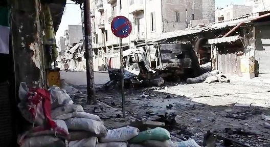On July 31, Jabhat Fateh al-Sham (formerly known as the Nusra Front) launched the battle to break the siege on Aleppo with two suicide bomb operations, a common tactic for the extremist group that, though costly, has won it many battles and the...AUG16