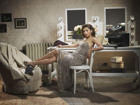 Gabrielle Solis - Desperate housewives