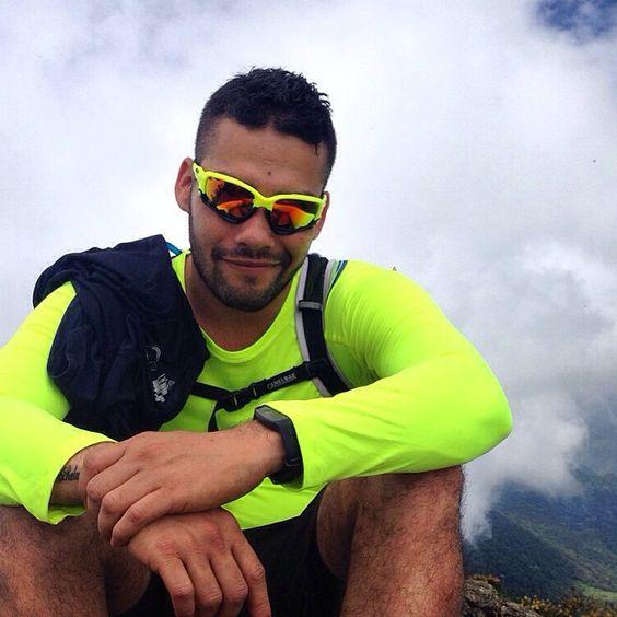 2.800 metros más cerca del Cielo!! #travel #colombiarealismomagico #colombia #volar  #music #mujeres #barba #sigueme #siguemeytesigo #instalike #instagood #instafollow #sky #heaven #trail #sport #nubes #fitness by soymauromarquez