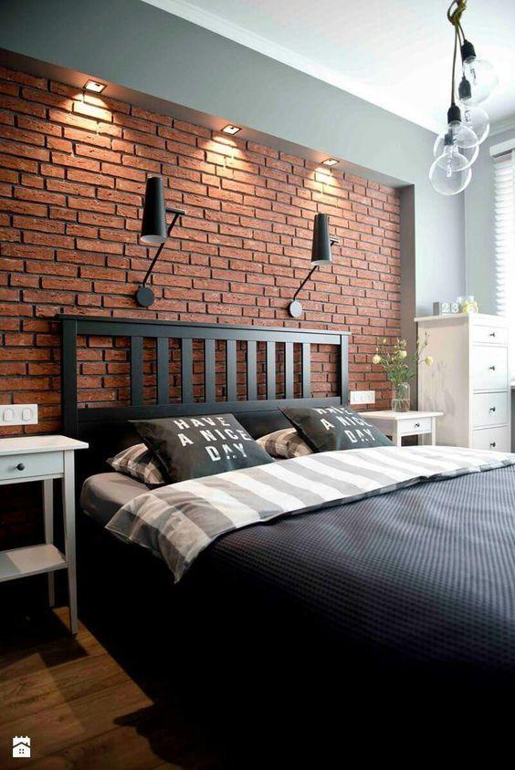 Pure Bedroom Decor