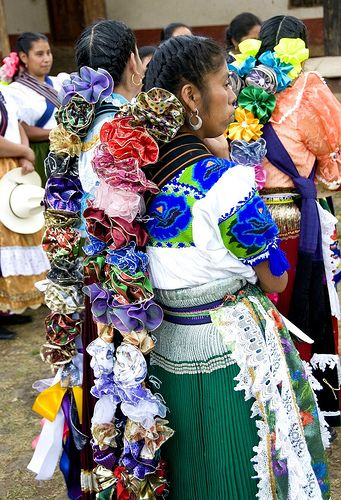 Michoacan Carnaval #4 - Santa Fe de la Laguna, Mexico | Flickr - Photo Sharing!