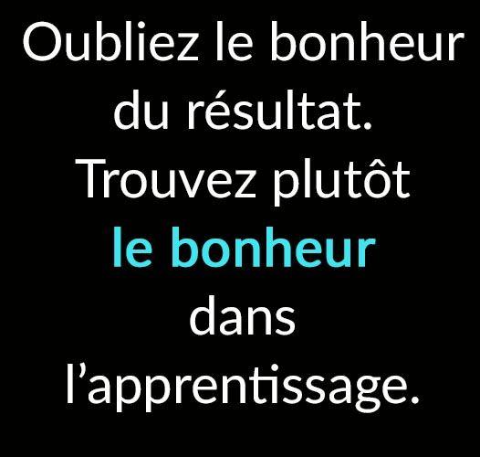 Le rythme désespérément lent des changements #rythme #bonheur #apprentissage : http://www.habitudes-zen.fr/2015/le-rythme-desesperement-lent-des-changements/ ;)