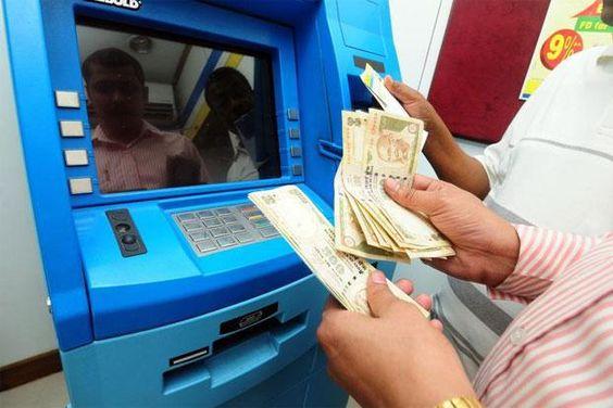 Demonetization : No ATM Charges On Transactions Till December 30  http://uffteriada.com/demonetization-no-atm-charges-transactions-till-december-30/