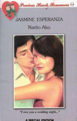 "Read ""Narito Ako - Prologue"" #wattpad #romance"