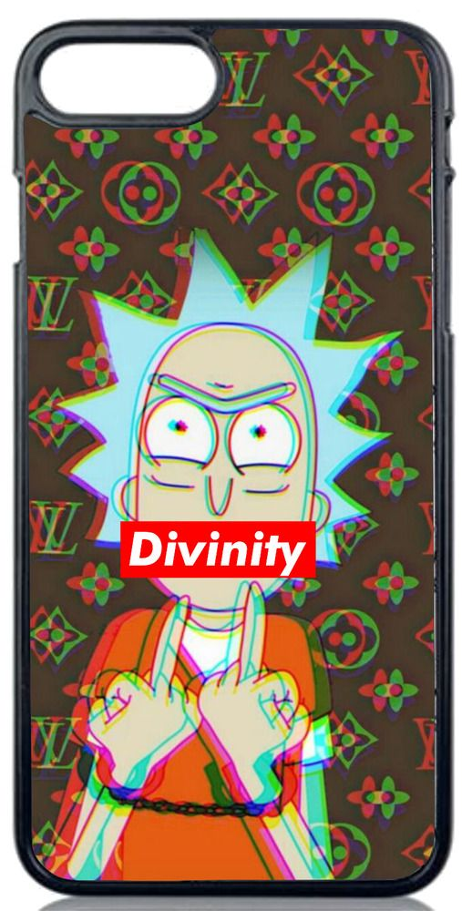 Custom Designed Protection For Iphone Samsung Phones Ebay Iphone Wallpaper Rick And Morty Trippy Wallpaper Rick And Morty Poster