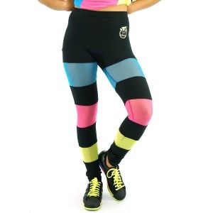 adidas + Rita Ora Leggings. Shop YCCM.COM for your athletic needs.