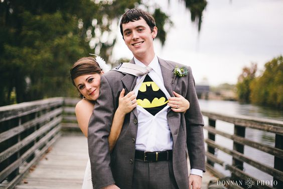 I DON'T CARE WHAT I HAVE TO DO THIA IS HAPPENING AT MY WEDDING!