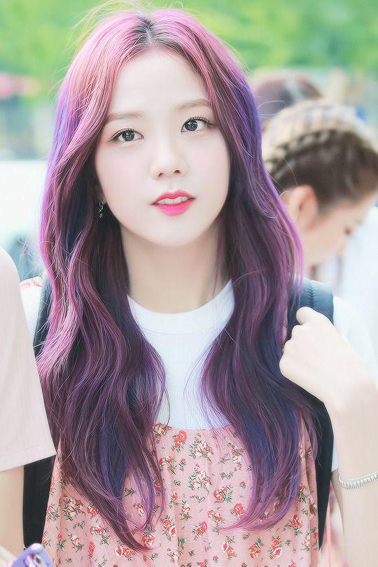 3 nàng tiên visual tóc tím nổi trội nhất của Big3: Ai xinh hơn ai? - TinNhac.com