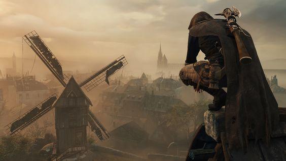 [News] Assassin's Creed Unity - Détails du Season Pass : http://www.zeroping.fr/assassins-creed-unity-details-du-season-pass/