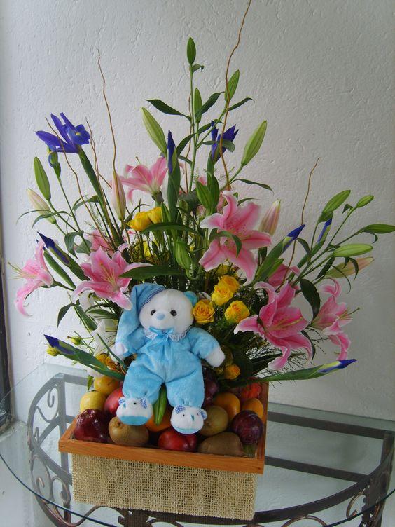 Bienvenidos a Bella Flor