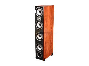 My front surround speakers for HT.    Polk Audio Monitor70 Series II Floorstanding Loudspeaker (Cherry) Each