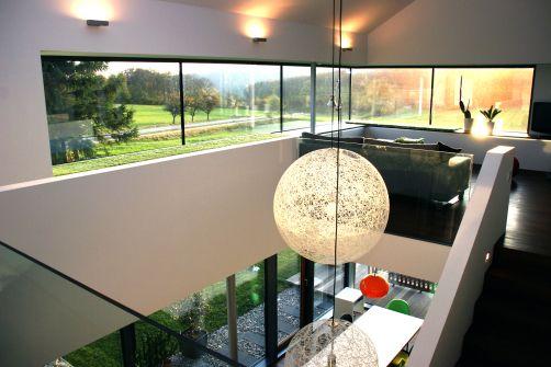 Galerie Haus Herdweg Flexibles Wohnen Mit Loftatmosphare Haus Innenarchitektur Wohnen Haus Innenraume