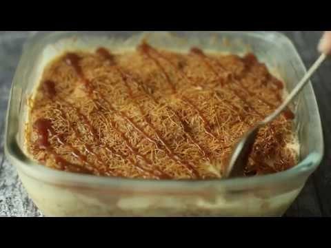 حلا المشاهير خشخش وانصهار وناااار وشرار وكل شي ههههههه Youtube Tasty Food Cooking