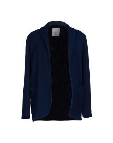 #Alain giacca uomo Blu scuro  ad Euro 162.00 in #Alain #Uomo abiti e giacche giacche