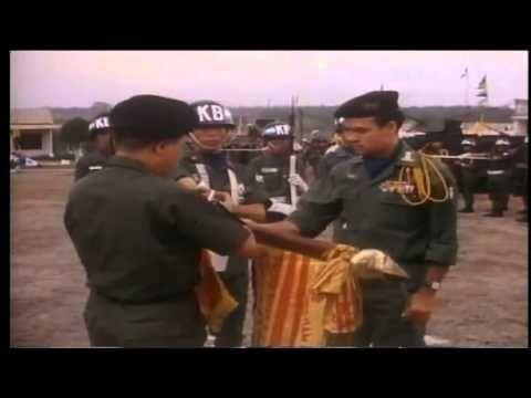 Chân Dung Người Lính Việt Nam Cộng Hòa - Phần 4