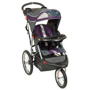 Pusat Harga Stroller Combi - Bayi Trend Ekspedisi LX Jogger ...
