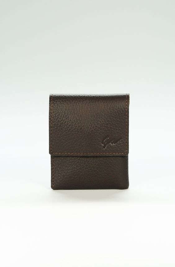 Wallet GA Urbano-1M Dark Brown