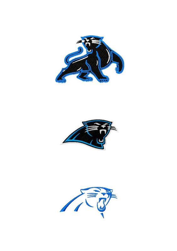 Panthers carolina panthers and the 3 on pinterest for Carolina panthers tattoos