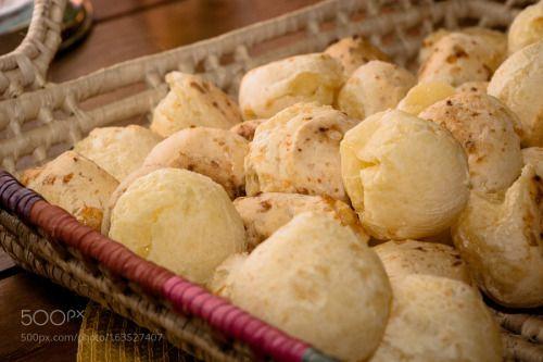 Pão de Queijo by gradimilo  IFTTT 500px