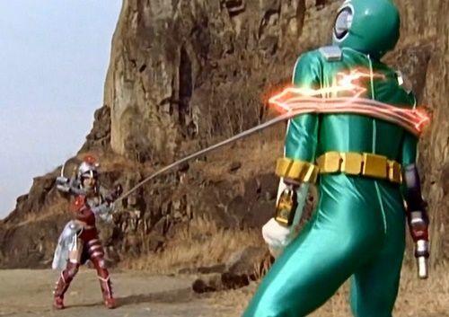 土下座戦隊ヒーロー ゴーオングリーンの敵女にいたぶられヤラレ 戦隊ヒーロー ヒーロー 特撮ヒーロー
