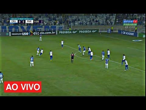 Jogo Do Cruzeiro X Parana Ao Vivo Com Imagens Agora Jogo Do Cruzeiro Cruzeiro Cruzeiro Ao Vivo