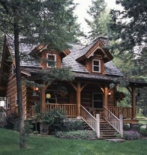 Small log cabin plans small log cabin and log cabin plans for Log cabin packages for sale