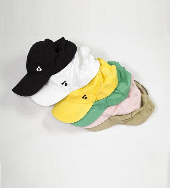 Boné dad hat, nike, lacoste, adidas