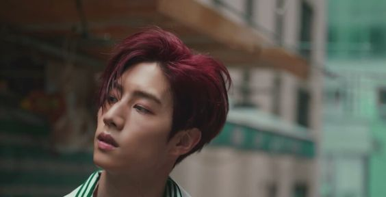 [Screenshot] GOT7 - You Are MV Teaser Video #Mark  #GOT7 #YouAre #7for7